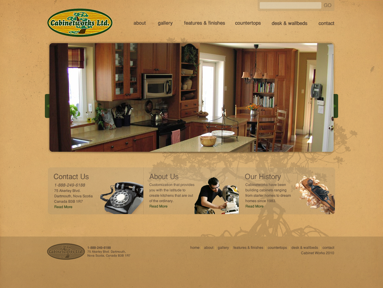 cabinetworks_homepage